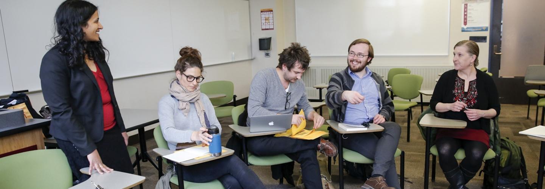 Creative Teamwork | Day 2 - Defining a fourth pillar of